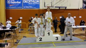 judobasic junior 1er
